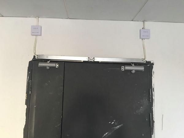 聯動消防裝置